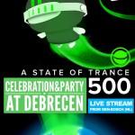 2011.04.09. ASOT 500 Celebration Party Trance Debrecen 01.